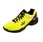 Yonex SBM 65 R2 Bright Yellow buty do squasha